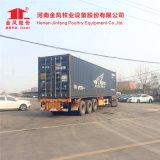Jinfengデザイン熱い販売の自動養鶏場電池の鶏のケージ