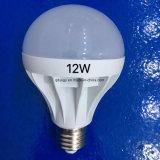 3W, 5W, 7W, 9W, 12W, 15W, 18W Bombilla LED LUZ