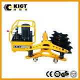Máquina hidráulica 2015 del doblador del tubo de Kiet