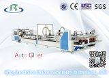 Caixa 3D Maker Gluer Fabricante da Máquina de dobragem automática na China