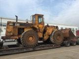 Chargeur utilisé de roue de tracteur à chenilles/chat 980c, 0086--15800802908