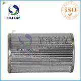 Substituição Filterk Itália do filtro de gás de pregas de poliéster