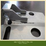 De alta calidad de atención al cliente Punshing doblar la pieza de estampado de metal