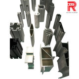 Profils en aluminium/en aluminium d'extrusion pour la Manche