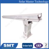 Переносной плоская крыша регулируемое крепление панели солнечных батарей