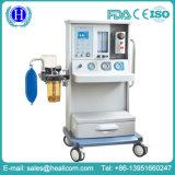 Preço novo Cost-Effective Multi-Functional da máquina da anestesia do alcance