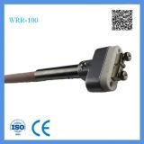 上海Feilong Bのタイプモール大きさで分類されたプラチナロジウム熱電対