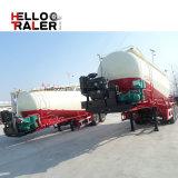 40m3 de Bulk Semi Aanhangwagen van de Tractor van de Vrachtwagen van de Lading van het Nut van het Cement 3axle