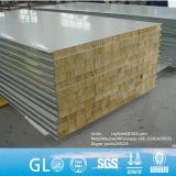 Rockwool Isolierungs-Panel/Wand-Zwischenlage-Panel/Rockwool Zwischenlage-Panel