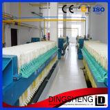 최고 판매 후 서비스를 가진 중국에서 신기술 야자유 분별법 생산 공장