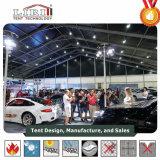 grande tenda di Car Show di 20X50m con la parete di vetro per il Car Show e l'esposizione automatica