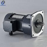 1: 50 verhouding AC van de Versnellingsbak van het Reductiemiddel van de Snelheid Rem Motor_D