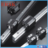 Quadratisches Linear Shaft Rail Guide mit Flange Block