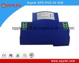 RS232/485 DINの柵の制御信号のサージ・プロテクター