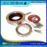 Sh-Fkl-50, двойной комплект уплотнений для насоса Fristam 1802600180