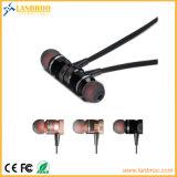 El mejor Auricular Bluetooth Lanbroo China caliente de la fabricación de auricular Bluetooth de deporte alimentación