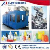 PP HDPE PVC 100ml~5L 밀어남 물병 중공 성형 기계