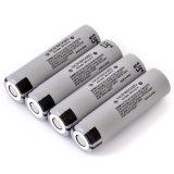 Neue 18650 NCR18650 BD Batterie der 100% ursprüngliche NCR18650bd 3.7V 3200mAh Li-Ionnachladbaren Batterie-