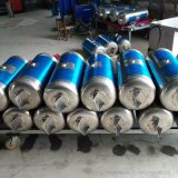 トレーラーおよびトラック30L 40L 60Lのためのアルミニウム空気タンク