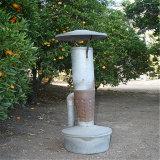 Aquecedores de vinha, Aquecedores de pátio, para Orchard, Vinhedo, Fazenda e Agricultura a Alavanca
