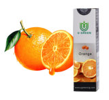 사탕 과자 신선한 오렌지 E 액체 E 주스 Somking 주스 Vaporizer/E Cig