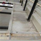100m3/Square는 교류 냉각탑을 반대한다
