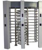 Controle de Acesso inteligente catraca de altura completa