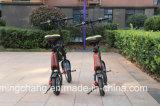 Высокое качество 36V складной велосипед грязи