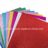 Оптовая торговля хорошего качества Блестящие цветные лаки из пеноматериала EVA в мастерской