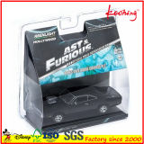 Transparentes Plastic Blister Clamshell für Electronic Products Packaging