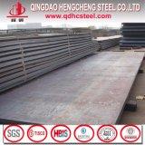 плита низкого сплава 16mn Spv36 высокопрочная стальная