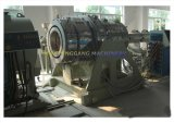 La ligne de production du tuyau de HDPE /Ligne de production de tuyau en PVC /l'Extrusion de tuyaux en polyéthylène haute densité de ligne/ligne de production de tuyau en PVC/PPR tuyau de ligne de production