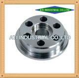 Het Aluminium van de douane, CNC van de Delen van de Draaibank van de Machines van het Roestvrij staal Centrale Draaiende Delen