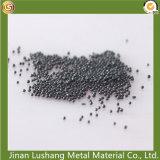 Injection en acier S550 de forme sphérique recyclable pour l'injection de l'acier inoxydable Sandblasting/1.7mm/Steel
