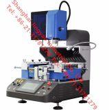 Máquina de BGA actualizado 650 BGA Reparación Estación de retrabajo BGA de infrarrojos de uso