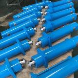Гидровлический цилиндр подъема гидровлического цилиндра