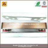 Intercambiador de calor de placas soldadas para sistemas de refrigeración