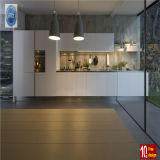 Cereza Tipo de madera moderno gabinete de cocina