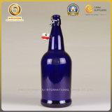 Бутылки пива верхней части качания сини кобальта 500ml оптовых продаж (1183)