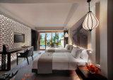 [ريتز-كرلتون] فندق غرفة نوم أثاث لازم 5 نجم تصميم متأخّر