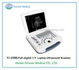 Scanner clinique d'ultrason de gynécologie d'hôpital