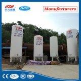 高品質の液体酸素の極低温記憶装置タンク