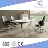 Ronda moderna mesa de reuniones de la Conferencia de la Oficina de Recepción (CAS-MT1807)