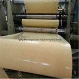 Sac d'emballage du pain fait à partir du papier enduit de PE latéral simple