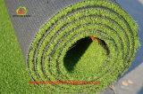耐久の屋外の小型人工的なゴルフ草の芝生