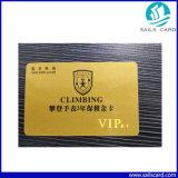 PVC Card 4 Color Printing Custom Design Plastic для Business