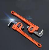 Ключ для труб для каркаса стержня и шпинделя сверлильного станка