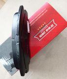 Usine de bons d'alimentation de plaquette de frein avant pour Hyundai Kia 58101-07A10