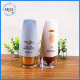 Bottiglia impaccante per la crema per il corpo della protezione solare