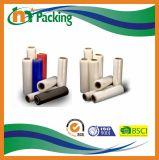 Modificar la película de estiramiento para requisitos particulares del molde LLDPE para la protección del producto